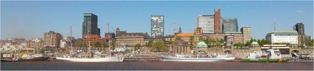 Hafenfest Hamburg